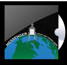 messengerisback-someonelikeme-dvd-sale